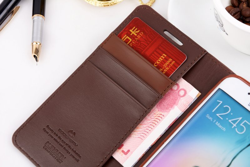 Phone Cases for Samsung Note 9 Case Wallet Shockproof Flip Leather Cover for Samsung Galaxy S7 Edge S8 S9 Plus Note 8 Card Slots (24)