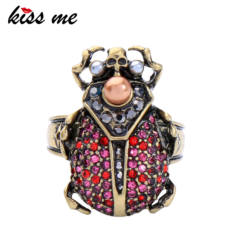 KISS ME New Ring