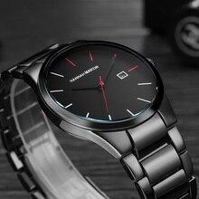 Men Watches 2018 Men's Quartz Wristwatches Male Clock Top Brand