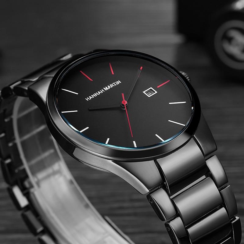 Relógios masculinos 2018 relógios de pulso de quartzo masculino relógio de pulso masculino marca superior de luxo relogio masculino militar meski para esportes