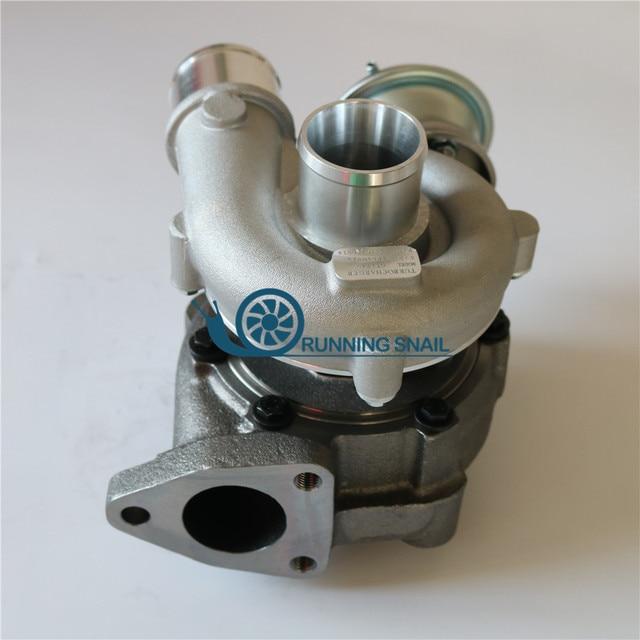 Turbocompresseur GT1749V RAV4 721164-0013 17201-27030 | Pour TOYOTA Auris avensis previa pique-nique 2.0T D4D