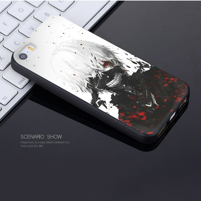 Tokyo Ghoul Phone Case Cover