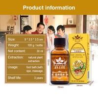 Ginger Essential Oil 30ml Body Massage Oil