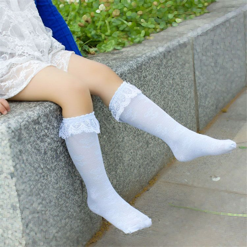 Online Buy Wholesale kid girl dress socks from China kid girl ...