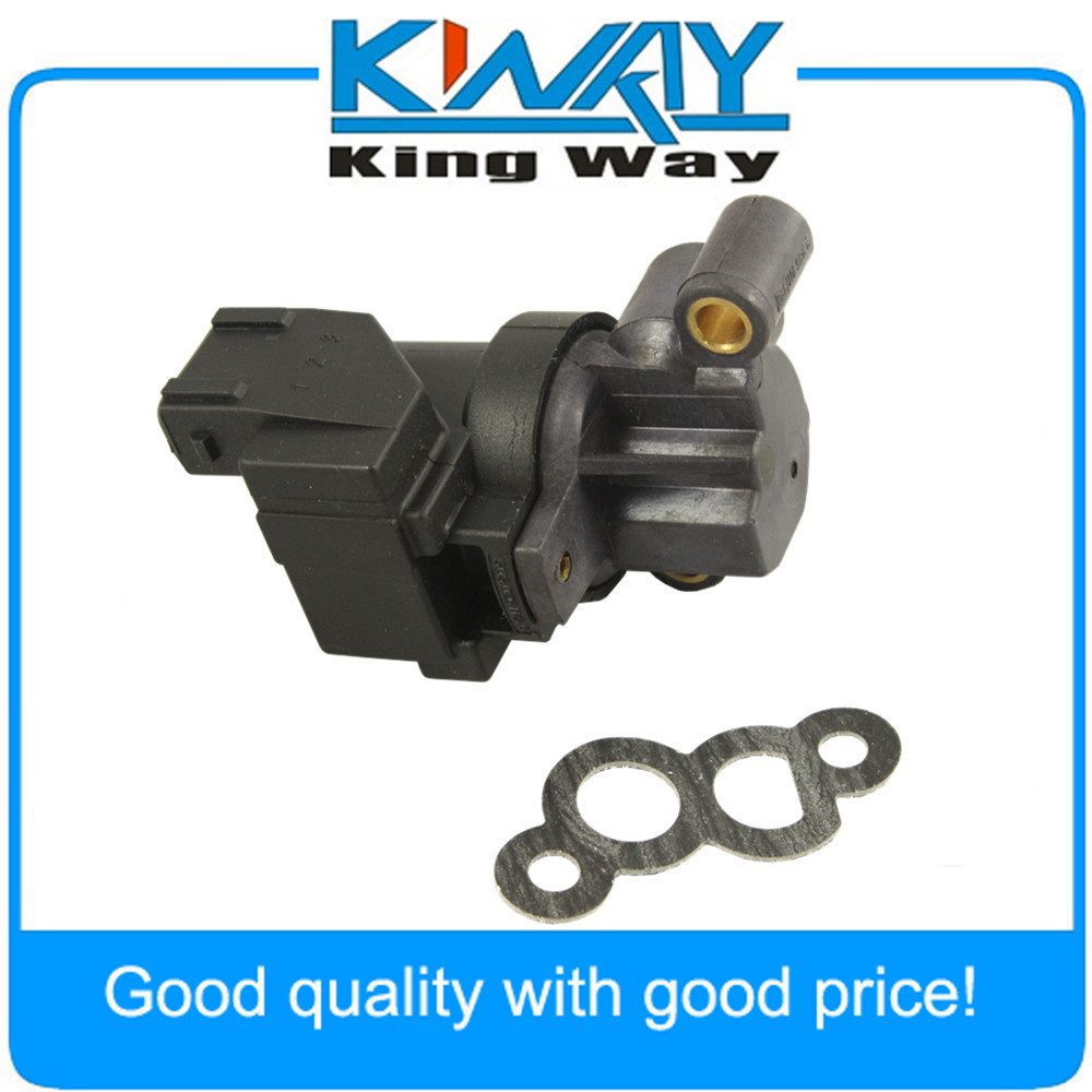 Idle Air Control Valve For Hyundai Sonata Tiburon Kia: New Idle Air Control Valve IAC FITS Hyundai Accent Elantra