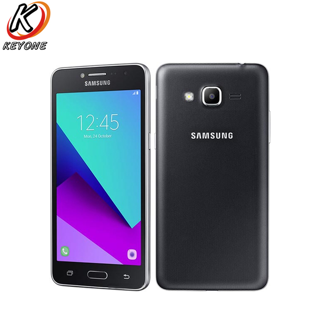 "New original Samsung Galaxy J2 Prime D/S G532G LTE Mobile Phone 5.0"" 1.5GB RAM 8GB ROM 2600mAh Android Smart Phone"