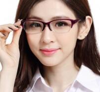 55 lunettes de mode lunettes avec la boîte Lunettes Anti-UV Anti-Brouillard p # dropship