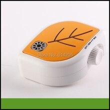 Купить с кэшбэком Green Leaf ozone generator air purifier forbedroom, study, office and meeting room