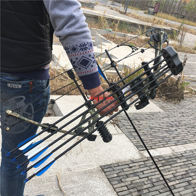 ao ar livre equipamento de tiro com 04