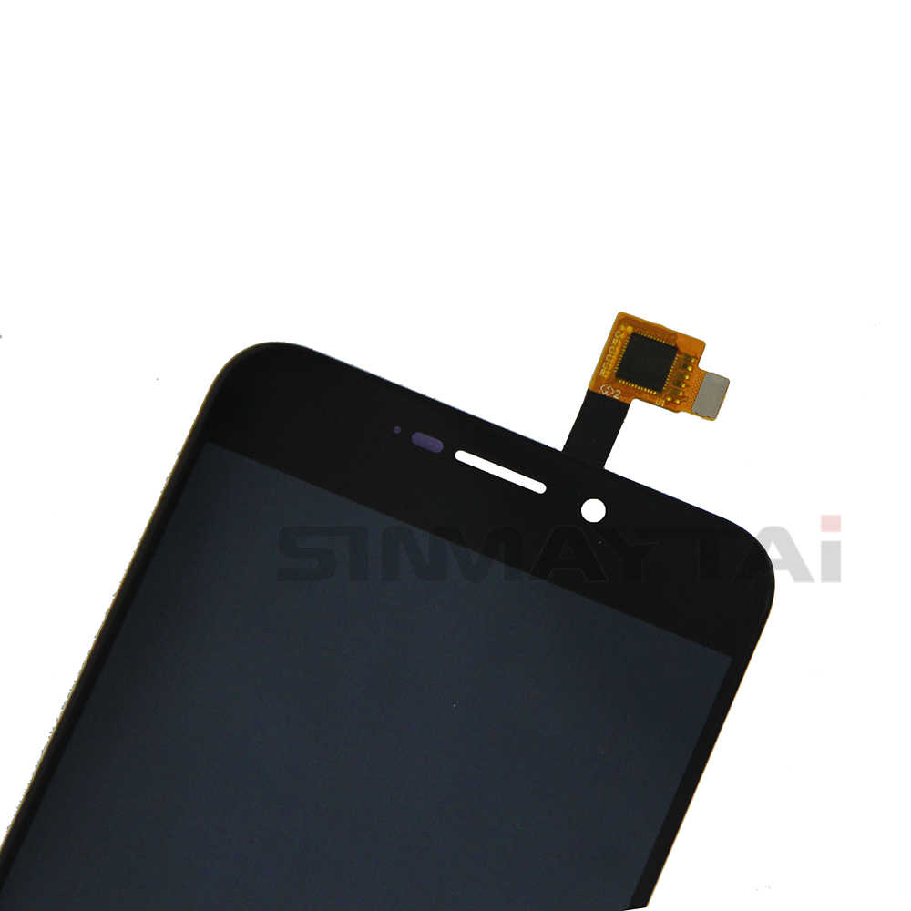 For Umi PLUS For Umi Plus E High Quality LCD Display+Digitizer Touch Screen  Assembly Replacement Parts For Umidigi 5 5