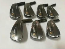 New  Golf high quality MIURA irons set 4-9P 7 PCS no shaft Free shipping