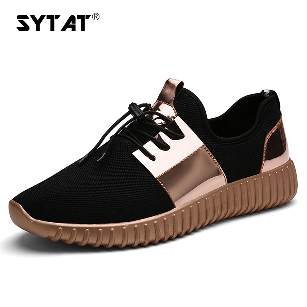Casual font b shoes b font new mesh breathable hollow men s font b shoes b
