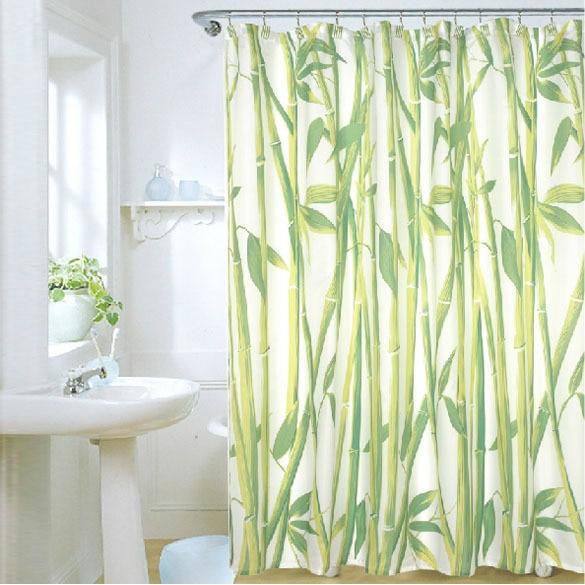 Online Get Cheap Bamboo Shower Curtain Rings -Aliexpress.com ...
