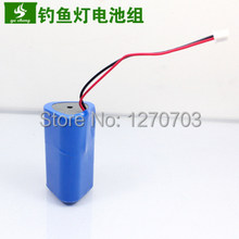 Free shopping Finder 12V 18650 Rechargeable Li-ion batteries 3 S 2200mAh + PCB Battery Protection Board(China)