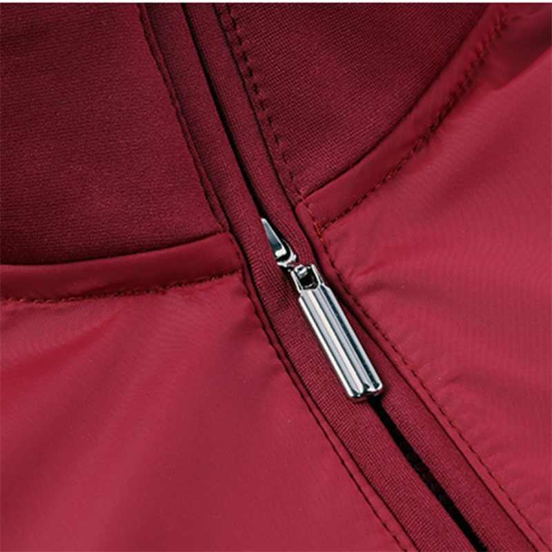 PGM Golf Jacken Winddichte Weste Atmungsaktiv Männlichen Weste Warm Halten Plilling Outdoor Sportbekleidung Für Männer