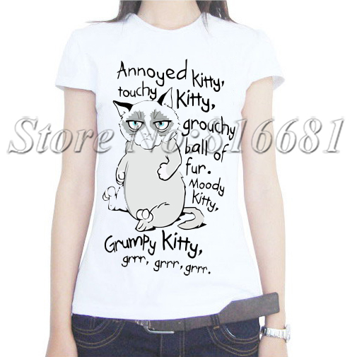New Cartoon Soft Kitty T Shirt Women The Big Bang <font><b>Theory</b></font> TBBT Sheldon Cooper Penny T-Shirt Tshirt <font><b>Top</b></font> Tees