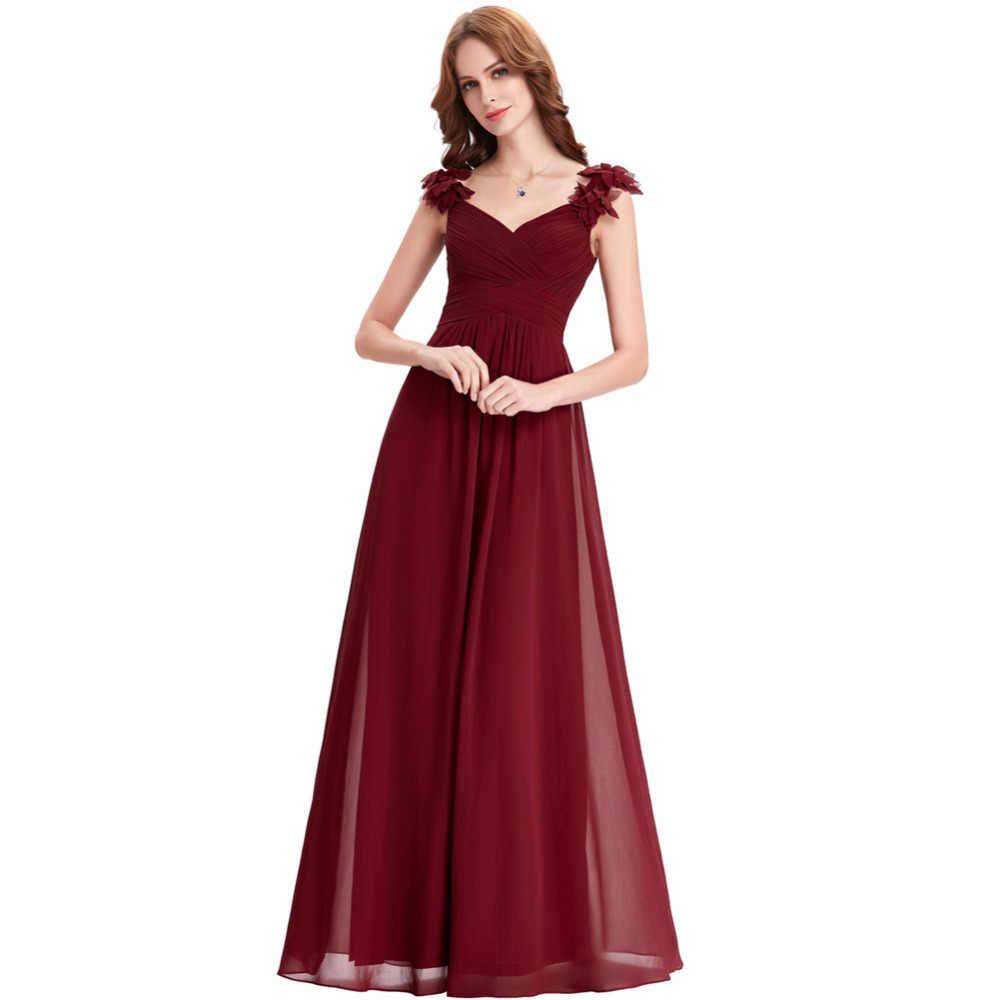 4b2123dd7e5 Bridesmaid Dresses Burgundy Cheap - Data Dynamic AG