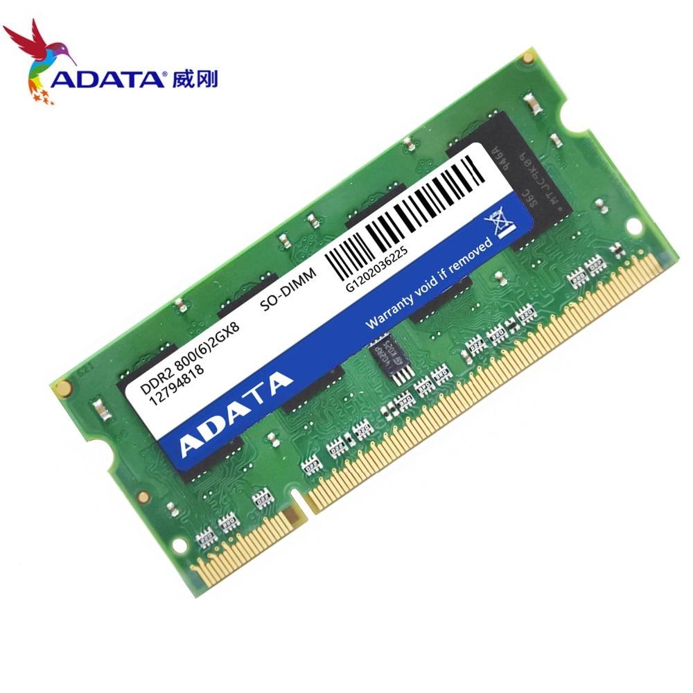 1GB PC2-6400S DDR2-800MHz 200Pin SODIMM Laptop intel Memory LOT 16GB 16G 8x 2GB