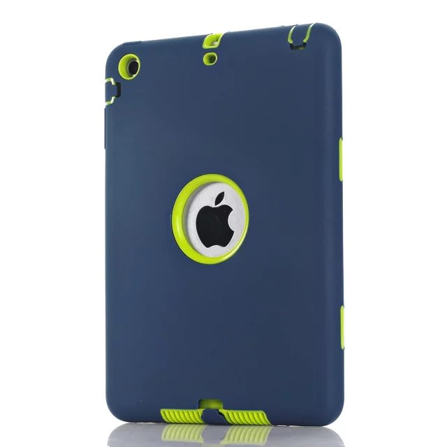 IPad Mini 3 2 1 kuuma müügi kooniline kott iPadile 3 Mini kestab - Tahvelarvutite tarvikud - Foto 2