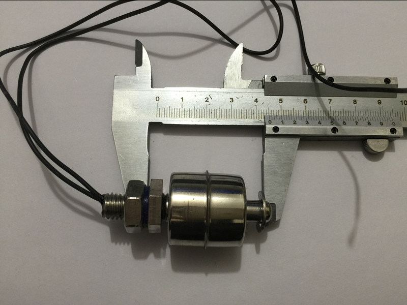 Stainless Steel Float Switch Sf Stainless Steel Float Switch