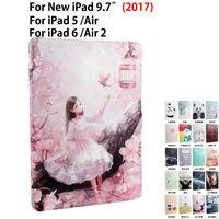 Tablet Cassa Funda Per Il Nuovo iPad 9.7