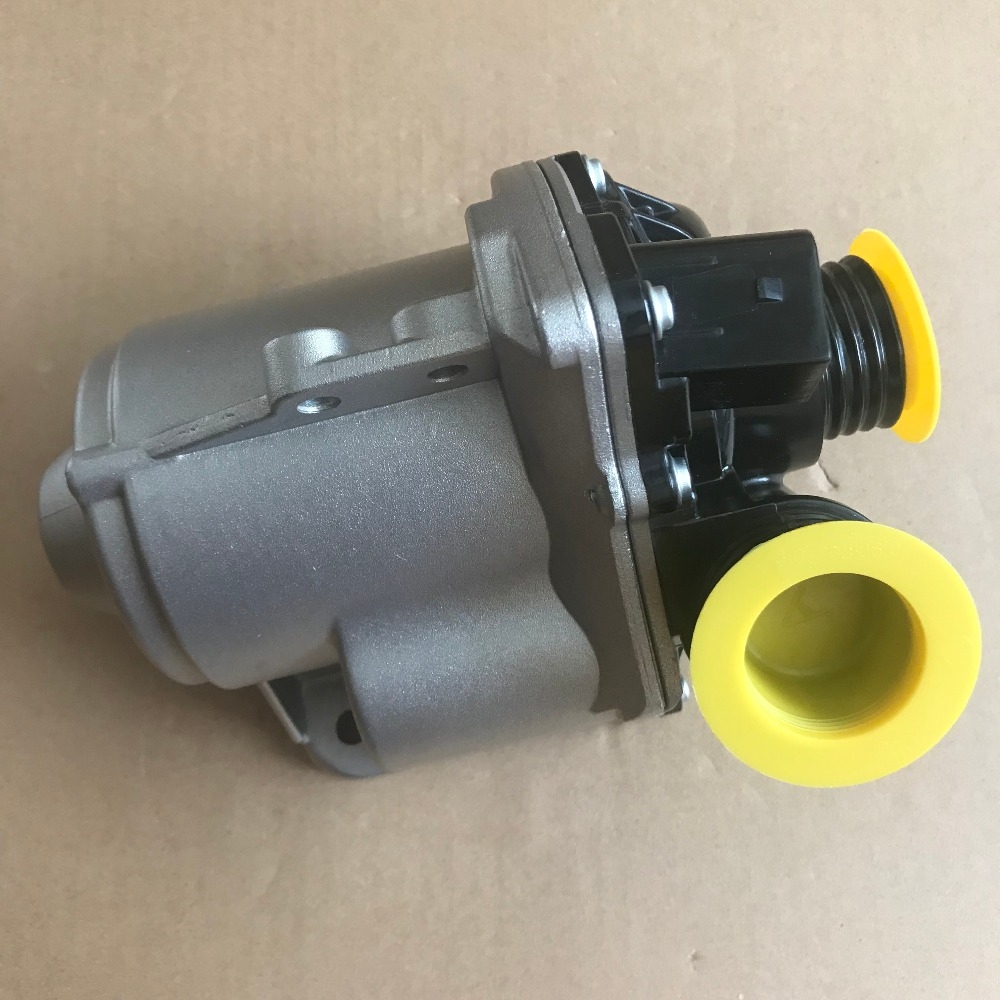 Engine Electric Water Pump For BMW E61 E71 E92 135i 335xi X6 Z4 VDO engine electric water pump for bmw f01 e82 f90