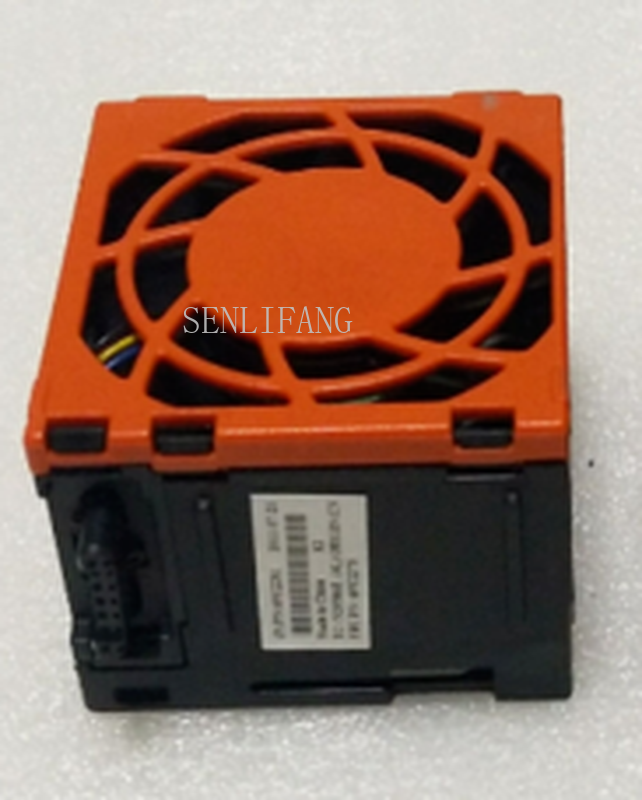 Free Shipping 69Y2231 69Y2273 60MM Cooling Server Fan For X3690 X5 System Server CPU Cooling Fan X3690X5 69Y2231 69Y2273