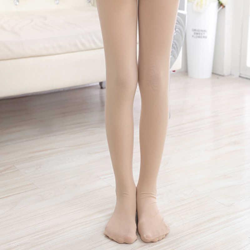 2019 Zomer Leggings Baby Kids Panty Ballet Dance Voorraden Voor Meisjes Kinderen Kous Wit Elasticiteit Meisjes Skinny Leggings