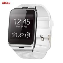 2016 heißes Freies Verschiffen GV18 bluetooth smart watch SIM smartwatch für Android Smartphone