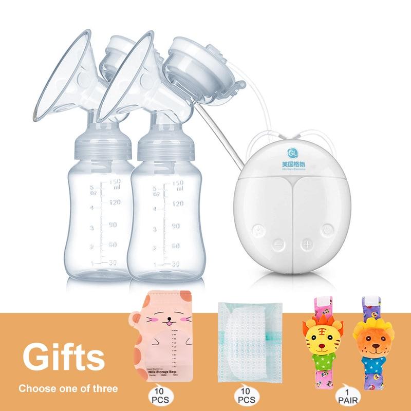 GL USB ორმაგი ელექტრული - ორსულობა და სამშობიარო