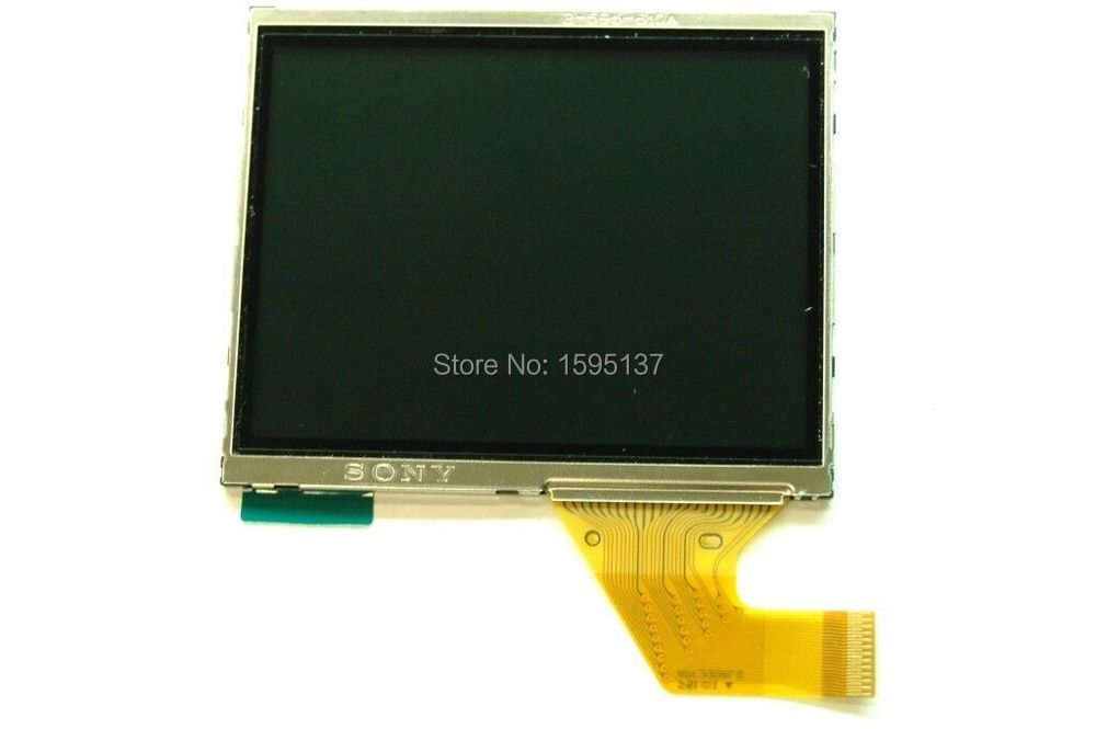 NEW LCD Screen Display For Olympus U810 U1000 With Backlight
