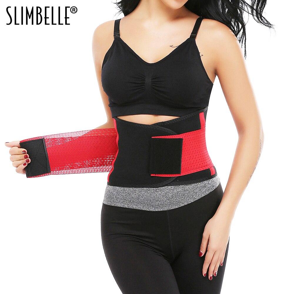 Shapewear postpartum Waist Trainer Cinchers Slimming Belt