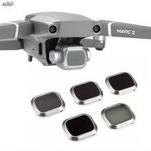 Mavic 2 Filter ND PL ND4 ND8 ND16 ND32 CPL Filter для DJI Mavic 2 pro Drone Accessories