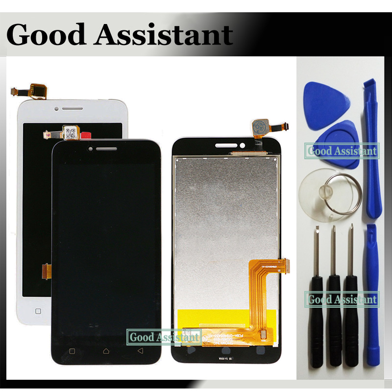 tools And Adhesive 4.5 Phone Accessory Cellphones & Telecommunications Mobile Phone Parts Cheap Sale Ocolor For Lenovo Vibe B A2016 A2016a40 A2016b30 A2016b31 Lcd Display And Touch Screen