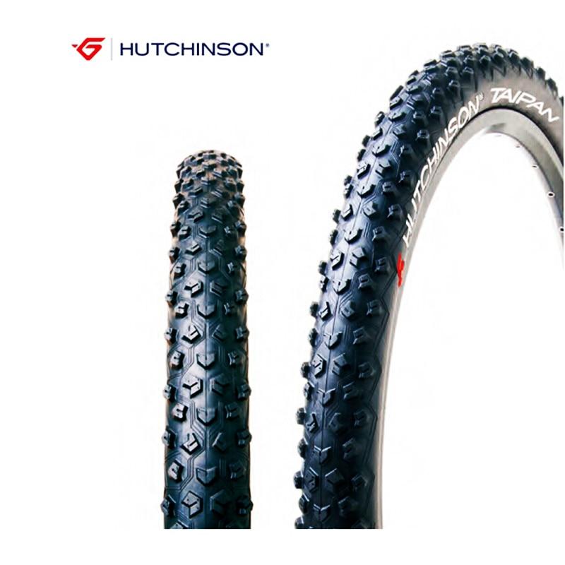 HUTCHINSON TAIPAN Tubeless vélo vtt pneus ultraléger 29*2.1 27.5*2.1 26*2.1 66 TPI 3C tubeless prêt anti crevaison vtt pneu