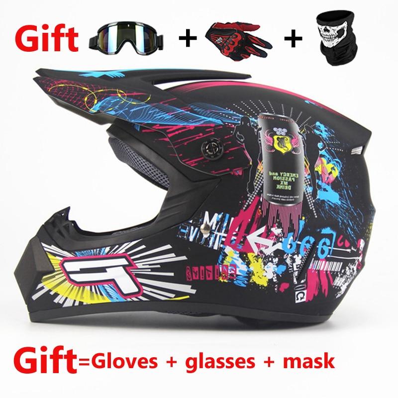Free Shipping Top Personalized Helmets Motor Cycle Helmets Vespa Cascos Para Moto Off Road Helmet Motocross