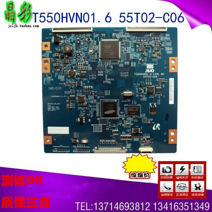 T550HVN01.6 55T02-C06 Logic board