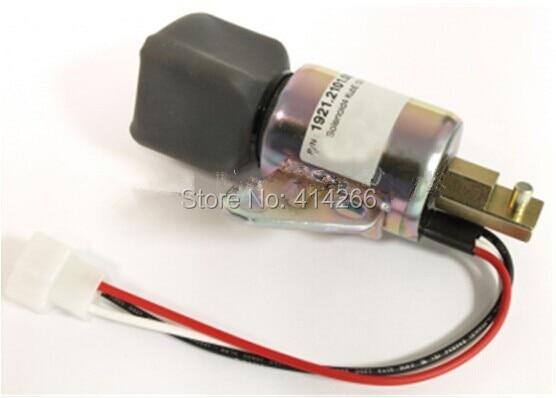 Stop Solenoid SA-5176-12 SA-5176 1756ES-12SUC5B1S5 12V cilek cilek balerina aks 5176