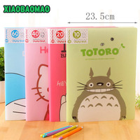 1 Pc A4 40 60 Pockets File Folder Case For Clear Book Document Bag School office stationery