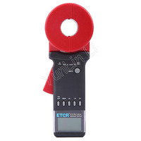 Clamp Earth Resistance Tester Digital Clamp On Ground Earth Resistance Tester Meter