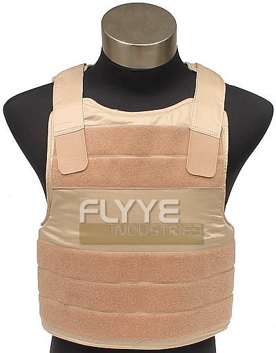 FLYYE MOLLE Military Tactical Vest SVS Personal Body Armor VT-T004 in stock flyye genuine molle force recon vest with pouch set ver land military tactical vest vt m005