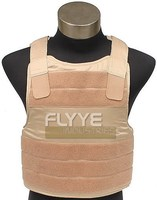 FLYYE MOLLE Military Tactical Vest SVS Personal Body Armor VT T004