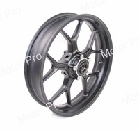 Front Wheel Rim For Triumph Tiger 1050 2007 2013 Motorcycle Accessories Black 2008 2009 2010 2011 2012 07 08 19 10 11 12 13
