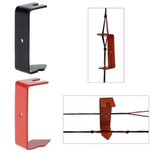 Archery Bowstring Separator Shooting Compound Bow Install Peeps Sight Stabilizer Accessories