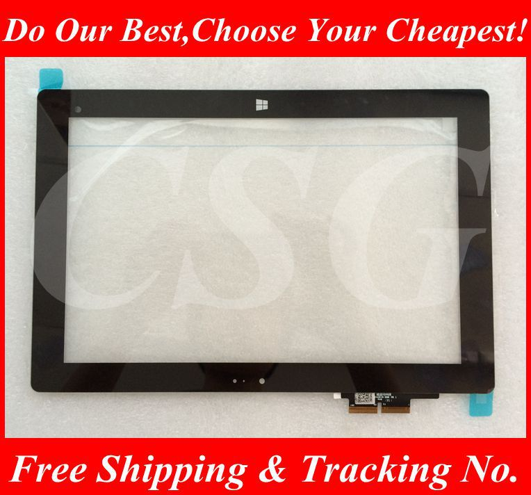 New & Original 10.1inch Tablet PC Touch Screen Panel Glass for Ramos i10 Pro Android 4.2 & Windows 8.1 Tablet PC MID