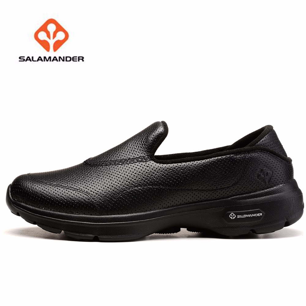 Salamander Unisex Bambas Outdoor Walking Shoes Sneakers For