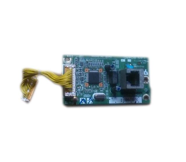einkshop Ethernet Internal Print Server Network Card for Canon iR2016 iR2020 iR 2016 2020 2020J 2020S 2016J 2016I 2116