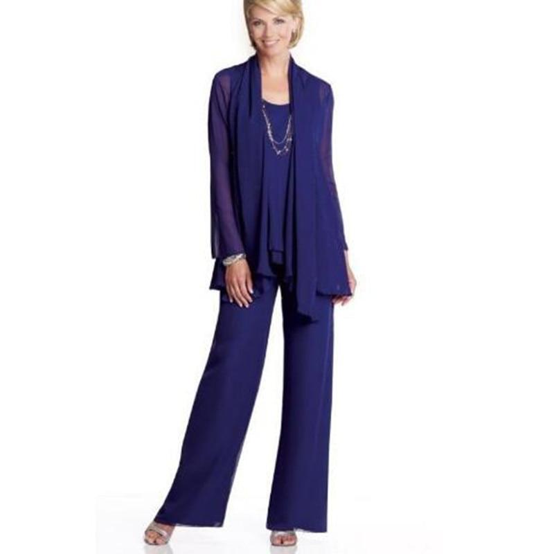 formal pant suits for weddings plus size promotionshop