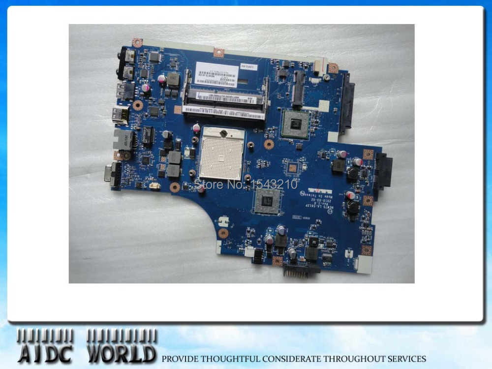 Laptop Motherboard FOR PACKARD BELLEasynote TM80 TM81 TM82 TM83 MB.BL002.001 (MBBL002001) NEW75 LA-5912P 100% TSTED GOOD motherboard for toshiba m300 m800 a000027030 te1 da0te1mb8f0 965gm 100% tsted good