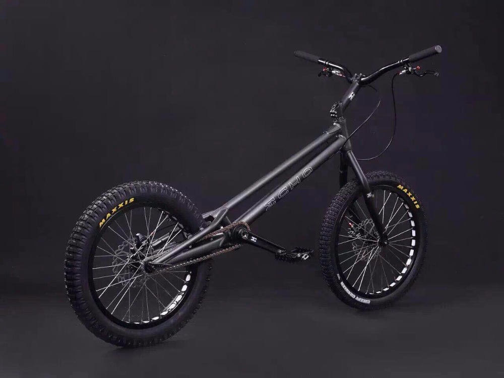 Эхо Mark V5 20 Trail велосипед